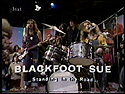 Blackfoot Sue on Disco 72