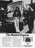 The Musical Express
