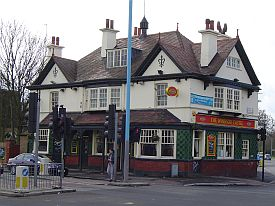The Windsor Castle, Hounslow, 2004